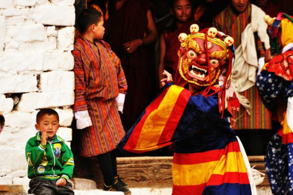 mask-dance-of-bhutan