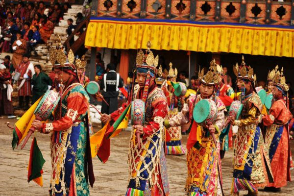 mask-dancers-of-bhutan