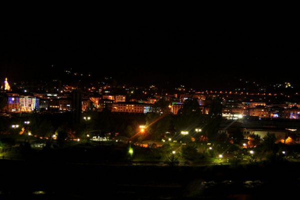thimphu-at-night